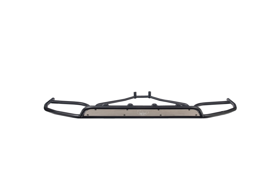 LP Aventure Small Bumper Guard Black - Subaru Outback 2020+