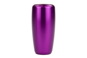 Beatrush Type-E Aluminum Shift Knob Purple M10x1.50 - Universal
