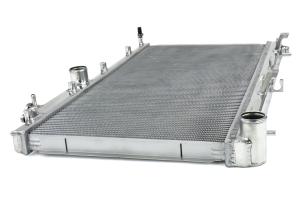 CSF Aluminum Racing Radiator (Part Number: )