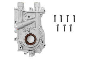 Cosworth Blueprinted Oil Pump w/ High Pressure Mod & Install Kit ( Part Number: KK3928)