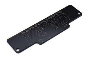 OLM Lightweight Battery Tray - Scion FR-S 2013-2016 / Subaru BRZ 2013+ / Toyota 86 2017+