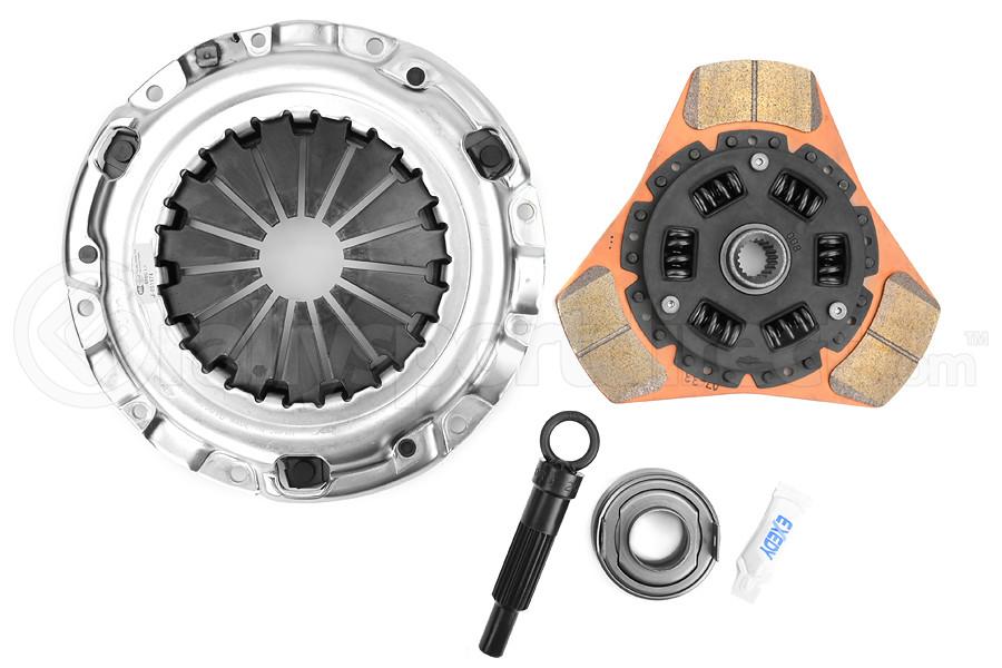 Exedy Stage 2 Cerametallic Clutch Kit (Part Number:05950)