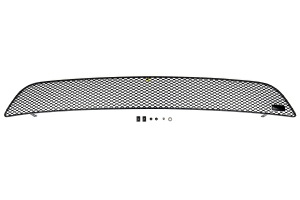 GrillCraft Front Lower Grill Black ( Part Number:GRI SUB1730B)