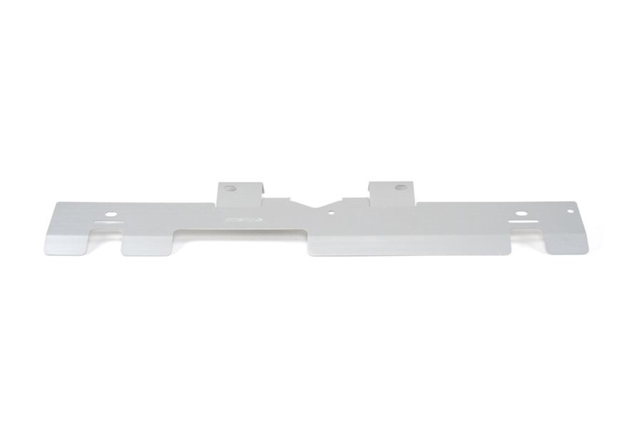Cusco Radiator Cooling Plate Silver ( Part Number:CUS 673 003 A)