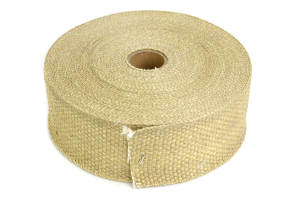 Thermo Tec Exhaust / Header Wrap 2in x 50ft ( Part Number:THE 11002)