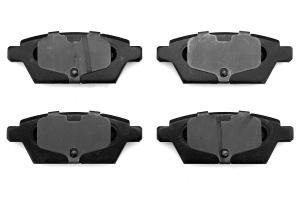 Stoptech Sport Rear Brake Pads - Ford/Mazda Models (inc. 2006-2007 Mazdaspeed6)