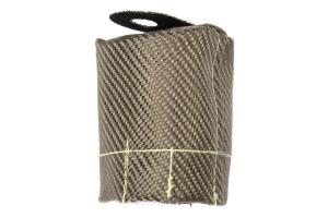 Torque Solution Tall Thermal Oil Filter Blanket - Subaru Models (inc. 2002-2014 WRX / 2004+ STI)