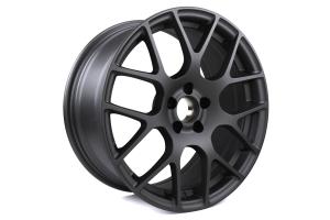 TSW Nurburgring Wheels 17x8 5x100 +35 Matte Gunmetal - Universal