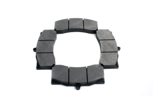 Hawk DTC-70 Brake Pads Stoptech ST-60 (Part Number: )