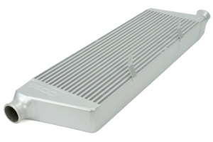 COBB Tuning Front Mount Intercooler Core Silver (Part Number: )