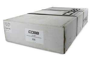 COBB Tuning Cat Back Exhaust System (Part Number: )