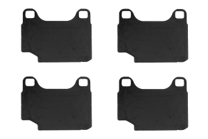 Cosworth Streetmaster Brake Pads Rear (Part Number: )