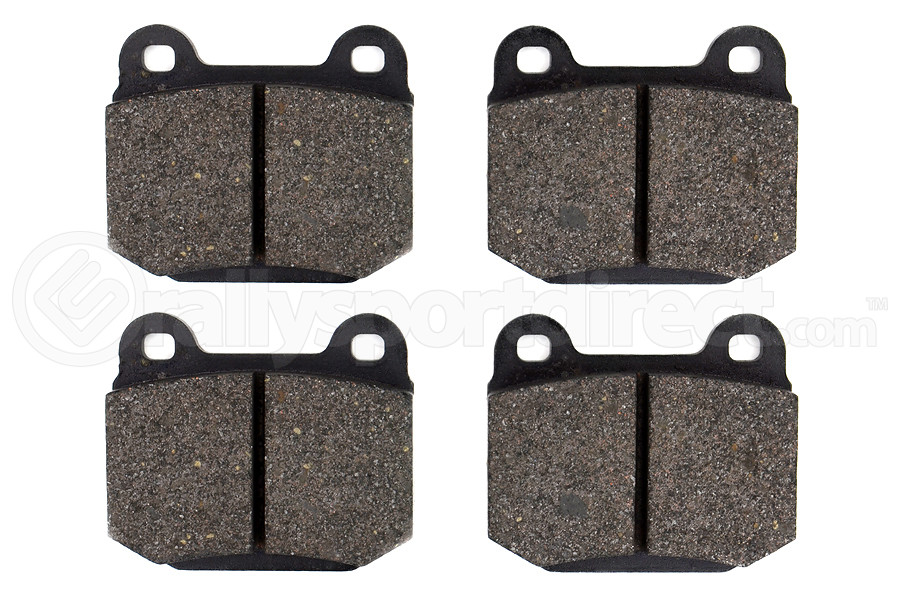 Ferodo DS1.11 Rear Brake Pads (Part Number:FCP1562W)