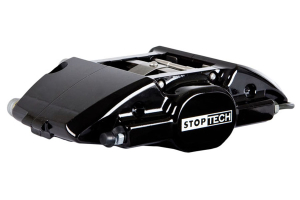 Stoptech ST-22 Big Brake Kit Rear 328mm Black Slotted Roto2.5 RS (Part Number: )
