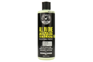 Chemical Guys V4 All-In-1 Polish, Shine and Sealant (16 oz) - Universal