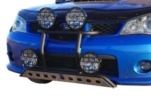 Rally Innovations Ultimate Light Bar - Subaru WRX / STI 2004 - 2007