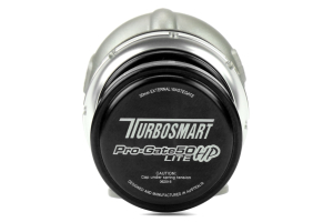 Turbosmart Pro-Gate 50 Lite Wastgate Black ( Part Number:TBS TS-0502-1302)