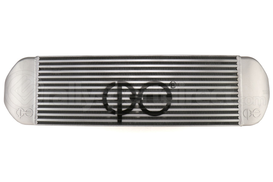 cp-e Core Front Mount Intercooler Titan Finish - Ford Focus RS 2016+