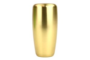 Beatrush Type-E Aluminum Shift Knob Gold M12x1.25 - Universal