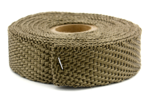 DEI Titanium Exhaust / Header Wrap 1in x 15ft ( Part Number:DEI 010128)
