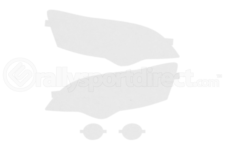 Lamin-X Headlight Covers (Multiple Colors) (Part Number:S009-M)