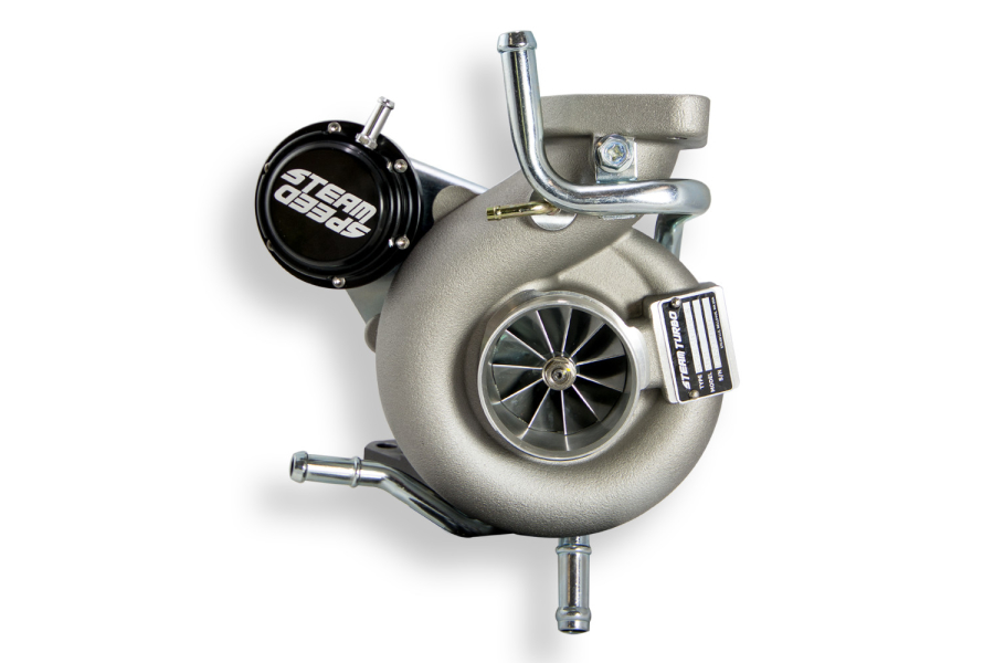 SteamSpeed STX 71 Turbocharger - Subaru WRX 2008 - 2014 / Legacy GT 2005 - 2009
