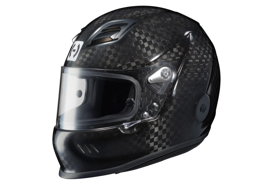 HJC Motorsports HX-10 III Carbon Helmet - Universal