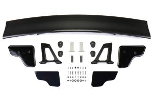 OLM S208/S209 Style Spoiler Gloss Black - Subaru WRX / STI 2015+