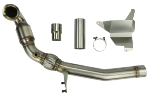 COBB Tuning Turboback Exhaust System - Volkswagen GTI (MK7) 2015+
