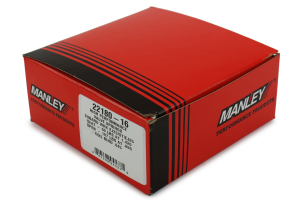 Manley Performance Valve Spring Set (Part Number: )