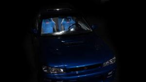 OLM LED Interior Accessory Kit - Subaru Impreza 1993-2001