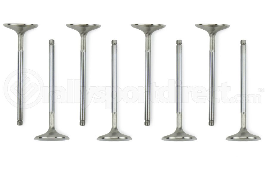 Manley Performance Race Flo Stainless Steel Intake Valves (Part Number:11138-8)