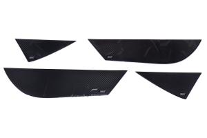 STI Inner Door Protector Kit - Subaru Forester 2018-2020