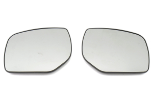 OLM Wide Angle Convex Mirrors - Subaru Forester 2014 - 2018