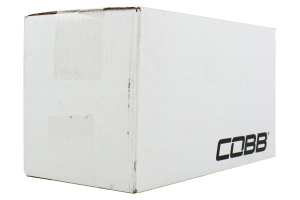 COBB Tuning Short Ram SF Intake System ( Part Number:COB 752100)