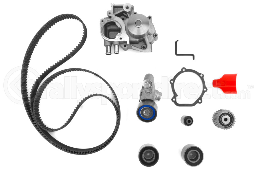 Gates Timing Belt Kit w/ Water Pump (Part Number:TCKWP328C)