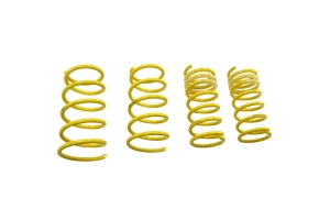 ST Suspension Lowering Springs - Scion FR-S 2013-2016 / Subaru BRZ 2013+ / Toyota 86 2017+