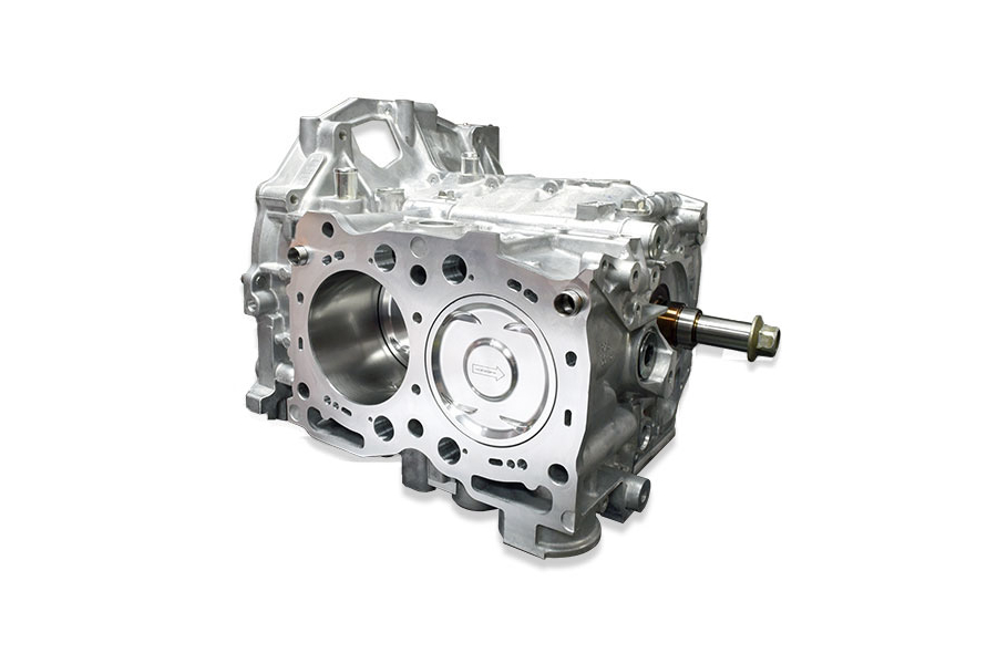 IAG Stage 2.5 EJ25 Subaru Closed Deck Short Block - Subaru Models (inc. 2002-2014 WRX / 2004+ STI)
