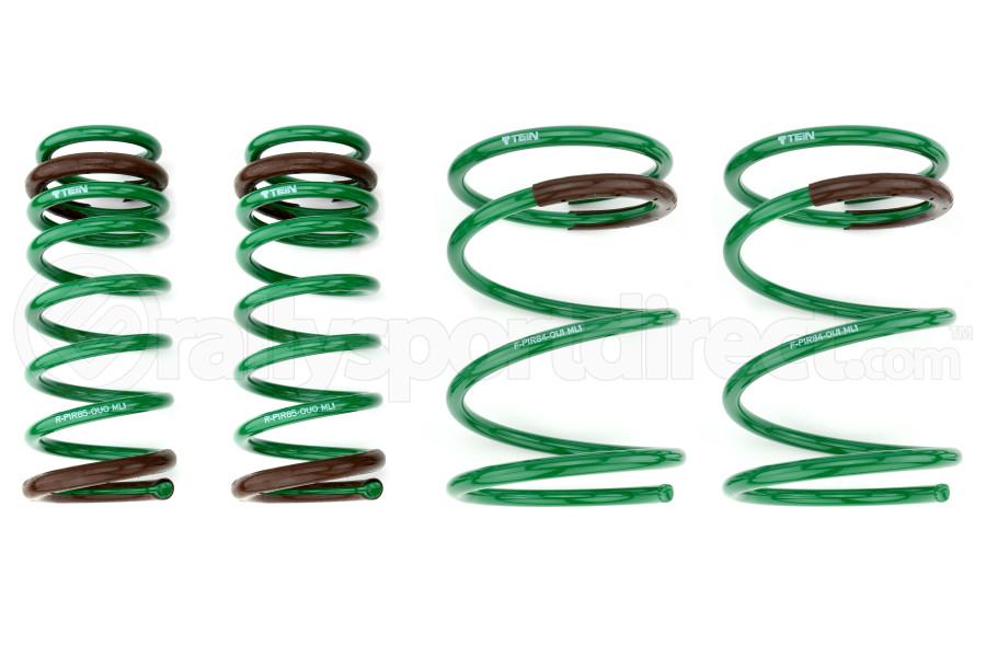 Tein S. Tech Spring Kit (Part Number:SKR84-AUB00)
