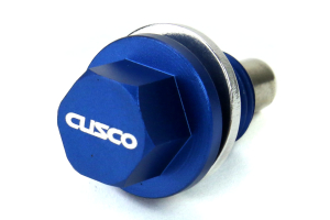 Cusco Oil Drain Plug M12x1.25 (Part Number: )