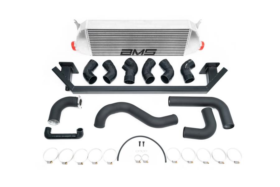 AMS Performance Front Mount Intercooler with Bumper Beam - Subaru WRX 2015-2020