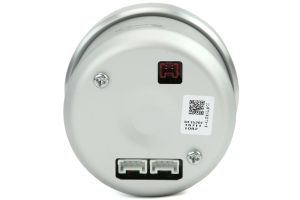 Defi Advance A1 Oil Temp Gauge w/Sensor - Universal