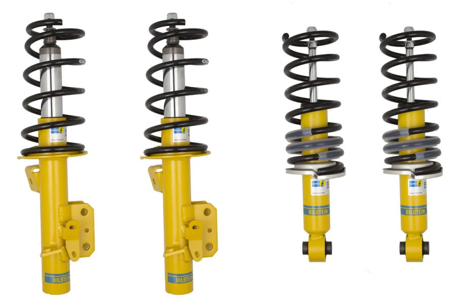 Bilstein B12 Pro-Kit Suspension Kit - Scion FR-S 2013-2016 / Subaru BRZ 2013+ / Toyota 86 2017+