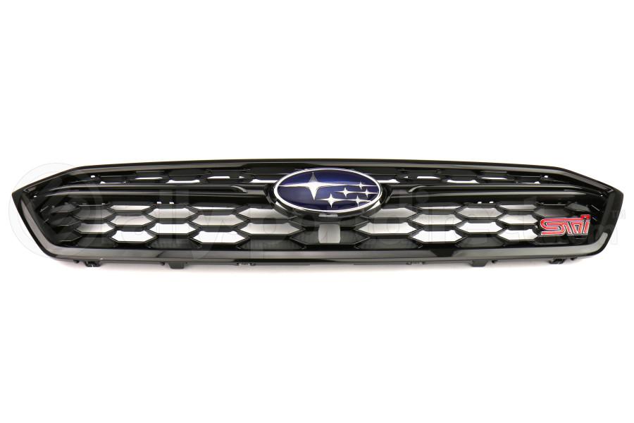 Subaru OEM Grille - Subaru STI 2018+