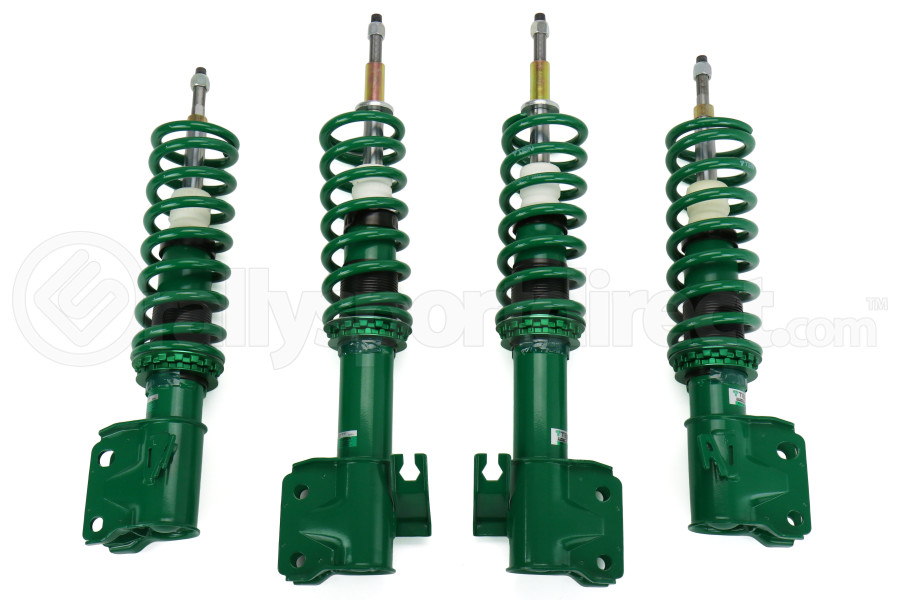 Tein Street Advance Z Coilover Kit ( Part Number:TEI1 GSS60-9USS2)