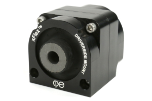 cp-e xFlex Driver Side Motor Mount 55A Durometer (Part Number: )