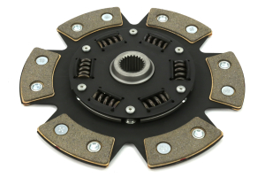 Competition Clutch Stage 4 6 Puck Sprung Clutch Kit (Part Number: 15021-1620)