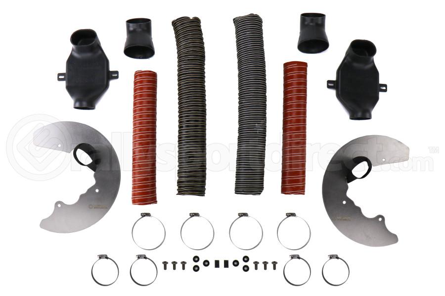 Verus Engineering Brake Cooling Kit - Subaru WRX / STI 2015+