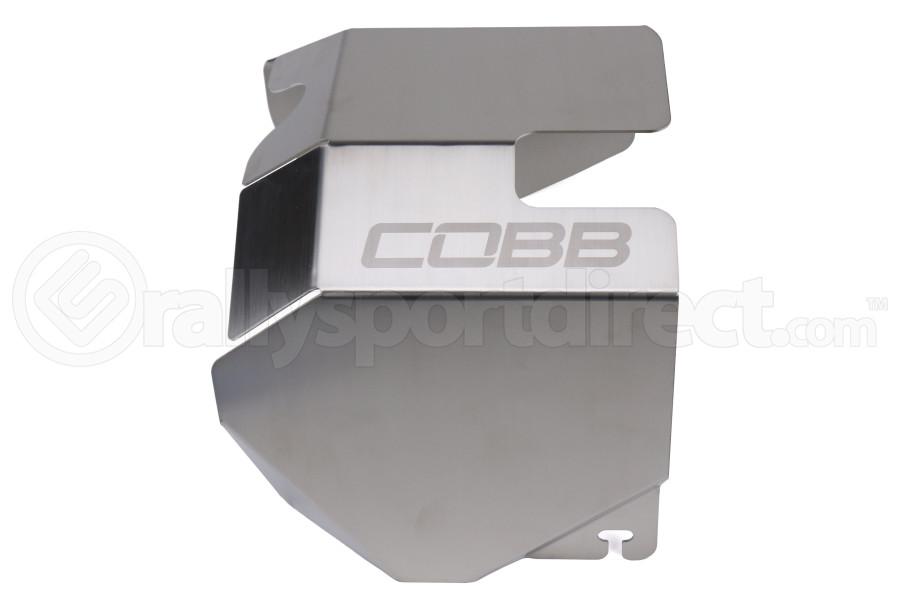 COBB Tuning Turbo Heatshield - Subaru WRX 2002-2007 / STI 04+ / Forester XT 2004-2008