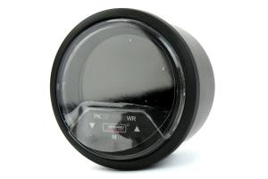 ProSport Premium EVO Fuel Pressure w/Sender Multi Color (Part Number: )